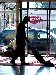 Alos n limpiezas s l bolsa de trabajo - Bolsa de trabajo las palmas ...